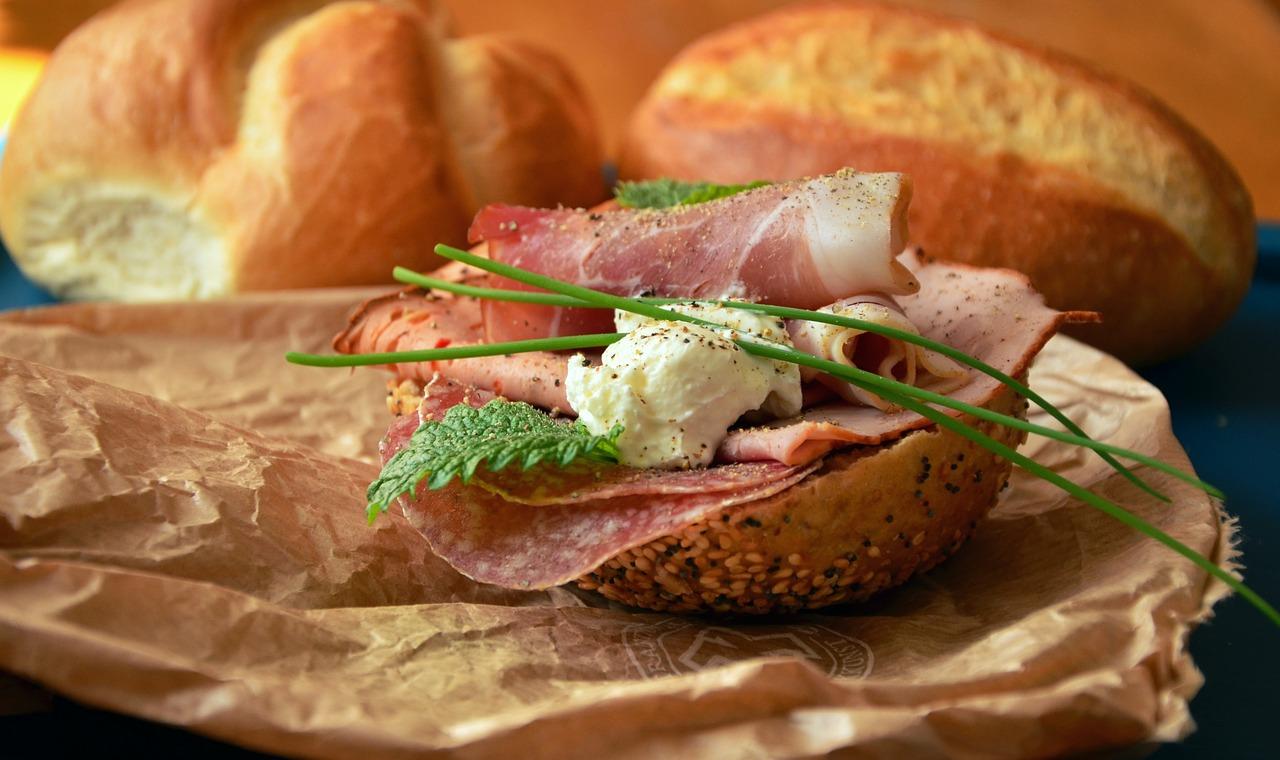 Колбаса хлебец своими руками